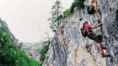 Klettersteig Hessen : Die besten bilder von klettersteig climbing alps und hiking