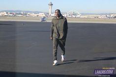 A Season In Photos: Kobe Bryant's 20th
