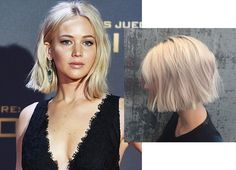 The lob is centre stage right now, but for those looking for a cut that's a little different, yet guaranteed to turn heads - the bob is a universally flattering style you need to know about.  Taking it back to the days when hair was a little younger, and a whole lot simpler.  The bob which has
