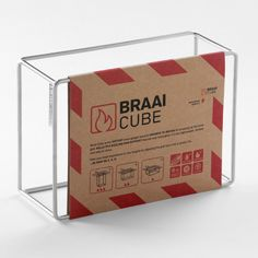 braai cube. #southafrican #product