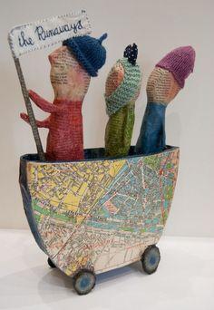Heather Stewart Quilts: Janet Bolton and Julie Arkell Workshops