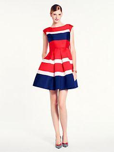 Kate Spade Britta Dress