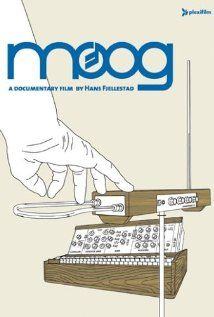 """The life, work, and mostly, influence of one of my heroes, Dr. Bob Moog.  One of the pioneers of synthesis, Moog's wild instruments provided the sounds for myriad films, tv shows, and radio productions, but also responsible for such iconic moments in music as the """"theremin"""" sound in """"Good Vibrations"""". This doc features candid interview footage with lots of synth greats and also provides a beautifully human look at a man who changed the way we interact with machines forever."""