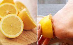7 bénéfiques surprenants du citron dont vous n'avez pas entendu parler ! Vous allez adorer le numéro 6 !
