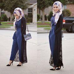 Maryam @sincerelymaryam Loving this lace ...Instagram photo | Websta