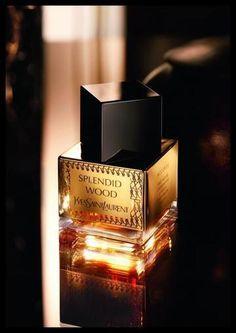 Un nouveau parfum aux senteurs orientales rares signé Yves Saint ... - LaDépêche.fr   OlfaNews   Scoop.it
