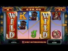 Hound Hotel slot game launches in June at Euro Palace Casino, make sure you join in the fun with these posh pooches. Best Casino Games, Mobile Casino, Video Trailer, Slot, Euro, Palace, Sweden, Videos, Palaces