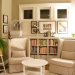 IKEA Hackers: Billy Built-in Bookshelves