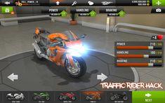 traffic rider hack mod apk file download