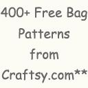 Lots of free bag sewing patterns, diy projects, and tutorials. Sew messenger bags, tote & book bags, hobo, slouch, & sling bags, drawstring, diaper, duffle, lunch, shopping, beach, and travel bags, backpacks, purses & clutch bags, large & small bags. Many simple & easy designs.