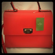 ✨NWT✨Kate Spade Crossbody Bag Kate Spade Crossbody bag super cute msrp $378 Have any question please let me know.  (00560) kate spade Bags Crossbody Bags
