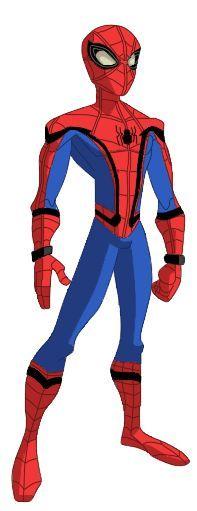 civil war spiderman costume drawing - Google Search
