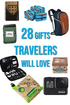 Buying gifts or the traveler in your live is never easy, until now. Here is the ultimate list of unique gifts your road tripping friend will love. Unique Gifts, Great Gifts, Road Trip Adventure, Road Trip Hacks, Adventure Activities, Travel Gifts, Weekend Getaways, Outdoor Adventures, Study Abroad