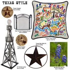 Texas theme room on pinterest 19 pins for Texas themed living room