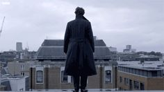 What really happened to Sherlock…omg this is perfection (gif) what if he really is a dragon