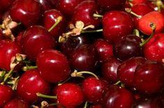 Como fazer: Instruções sobre cerejas desidratadas | eHow Brasil