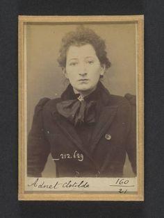 Clotilde Adnet