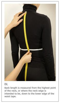Learn how to take the body measurements to draft basic blocks and make sewing patterns for garments. A complete instruction explained with text and pictures. Sewing Class, Sewing Basics, Sewing Tips, Sewing Projects, Diy Projects, Pattern Cutting, Pattern Making, Fashion Vocabulary, Bra Pattern