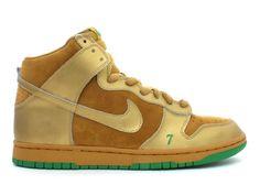 "Nike SB Dunk High ""Lucky"""