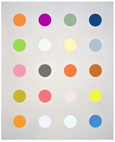 Damien Hirst - Artist - Contemporary artist exhibitions