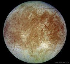 warrenellis:  Jupiters Europa from Spacecraft Galileo   via NASA...