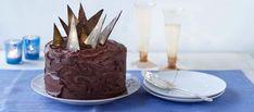 Paul's Devils Food Cake