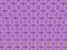With magic eye pictures you have to stare at the pciture and almost go cross-eyed to see the picture with in the picture.  It's amazing once you get the hang of it.