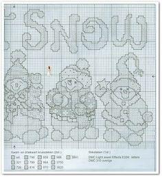 Let It Snow - # 3