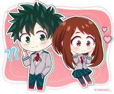 Anime Couples Drawings, Anime Couples Manga, Cute Anime Couples, Fanarts Anime, Anime Chibi, Kawaii Anime, Cute Characters, Cute Anime Character, Anime Characters