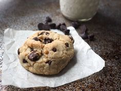 Original Chocolate Chip Cookie | Recipe and History - Morsel Journal