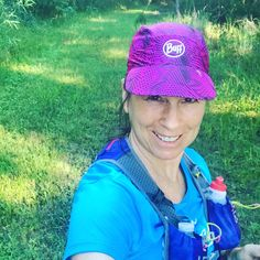 Disclaimer: I received a BUFF (R) Pack Run Cap to review as part of being a BibRave Pro. Learn more about becoming a BibRave Pro (ambassador), and check out BibRave.com to review find and write rac…