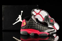 6261023a057 Find Air Jordan 13 Bred Top Deals online or in Footlocker. Shop Top Brands  and the latest styles Air Jordan 13 Bred Top Deals of at Footlocker.
