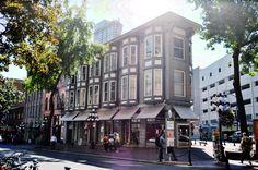 The 10 Best Restaurants in Gastown, Vancouver