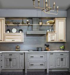 #BlogTourKBIS: Colour & Customization with Wellborn Cabinet, Inc.