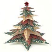 paper star tree