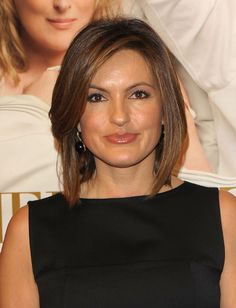 "Mariska Hargitay Photos - Premiere Of ""It's Complicated"" - Arrivals - Zimbio"