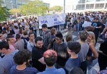 Guardias Civiles se ven obligados a sacar a sus hijos del instituto por acoso y amenazas