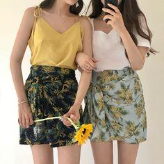 Korean Fashion – How to Dress up Korean Style – Designer Fashion Tips Look Fashion, Girl Fashion, Fashion Outfits, Womens Fashion, Fashion Design, Fashion Trends, Trendy Fashion, Casual Outfits, Cute Outfits
