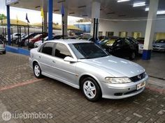 CHEVROLET VECTRA 2.2 MPFI CD 16V GASOLINA 4P MANUAL - WebMotors - 17775744 2000/2000 por R$ 11.500,00. Entre e confira as facilidades para comprar no WebMotors!