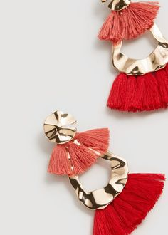 Jewellery for Woman | MANGO Singapore