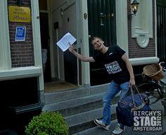 Welcome to Hotel Hortus Amsterdam, the Netherlands www.hotelhortus.com info@hotelhortus.com https://www.facebook.com/HotelHortus