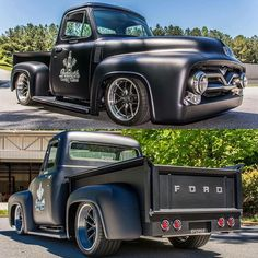 One of our favorite classics Trucks, the 55 # .- One of our favorite classics Trucks, the 55 # __ Owned by: Fors …, classic - Auto Jeep, Pickup Auto, Old Ford Trucks, Old Pickup Trucks, Classic Pickup Trucks, Ford Classic Cars, Chevy Classic, Car Ford, Ford Gt