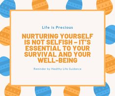 """Nurturing yourself is not selfish – it's essential to your survival and your well-being. Health Advice, Health Quotes, Health And Wellness, Home Remedy For Headache, Ways To Stay Healthy, Turmeric Health Benefits, Health Questions, Life Is Precious, Healthy Lifestyle Tips"