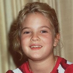 Which heartthrob is this? - Celebrities Before They Were Famous: The Best… Drew Barrymore, Barrymore Family, Young Celebrities, Celebs, Young Old, Stars Then And Now, Young At Heart, Forever Young, Hollywood Stars