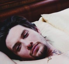 Ben Barnes...so much that I want to say right now....