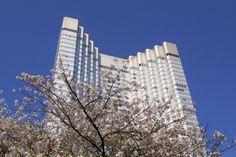 Tokyo April 2004