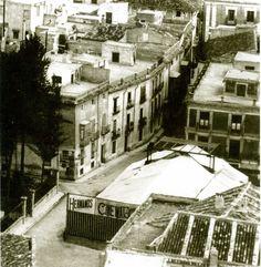 Cine de los hermanos García, ahora Cine REX - 1910