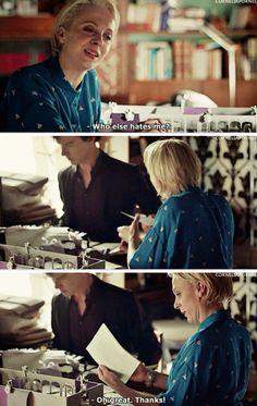 Sherlock, Mary Morstan