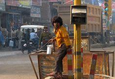 Attraverso il Rajastan – viaggio in India