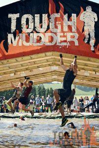 Tough Mudder (check June 16, 2013)